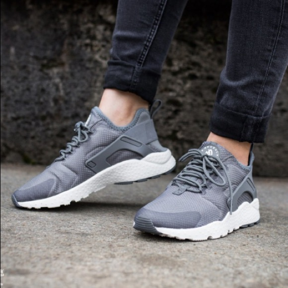 huge discount 65694 09df6 Nike Shoes | Womens Air Huarache Run Ultra Casual Sneaker | Poshmark